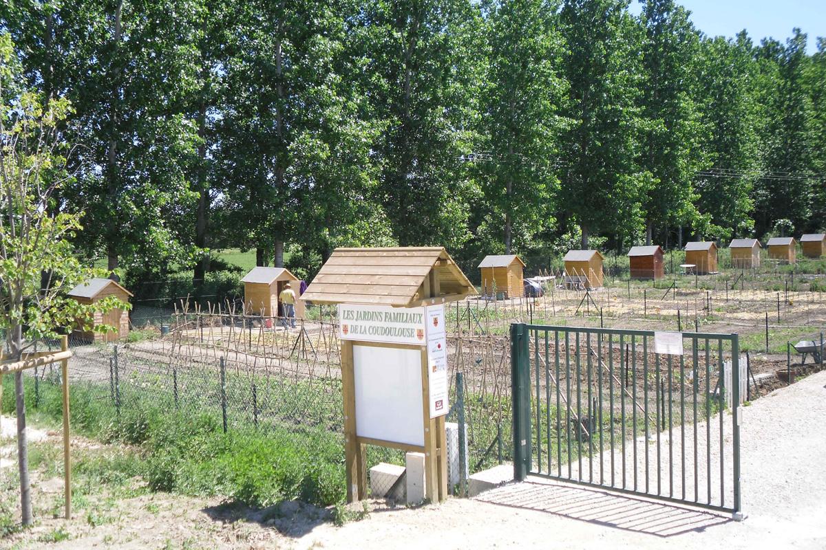 Jardins familiaux for Jardin familiaux